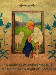 WTF Moments From Kids' Books