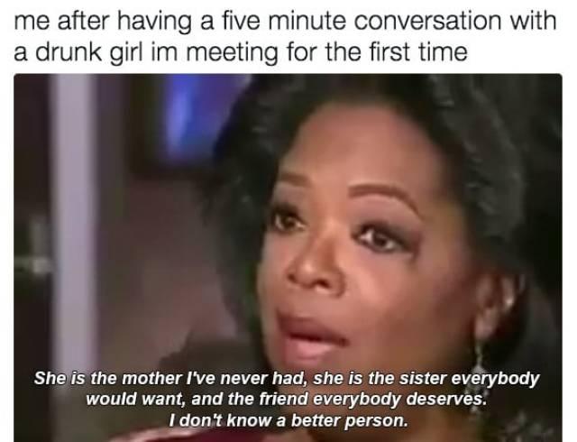 Feminist Memes