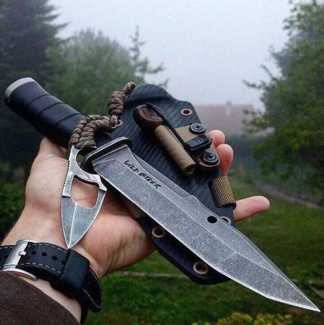 Awesome Knives