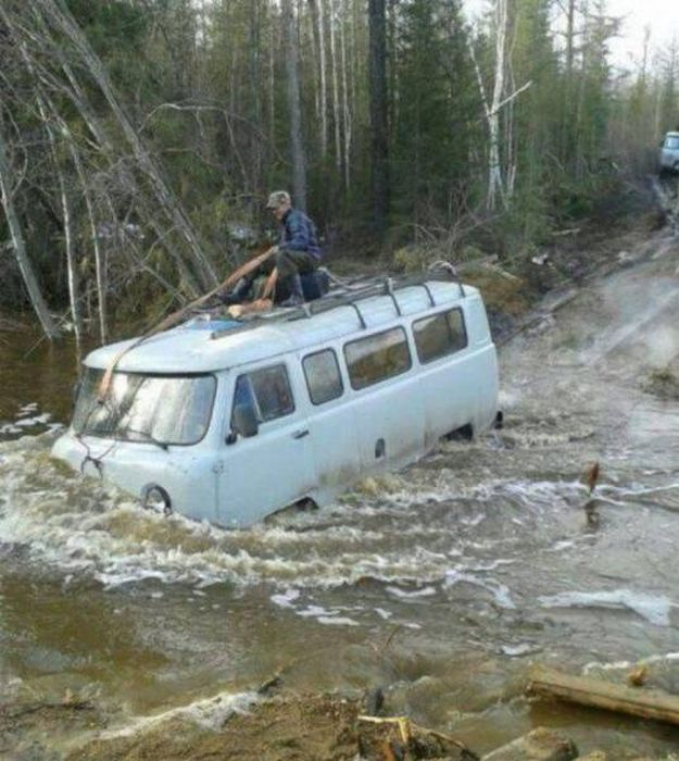 Only In Russia, part 25