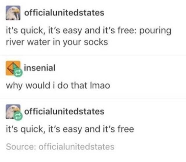 Stupid Life Hacks