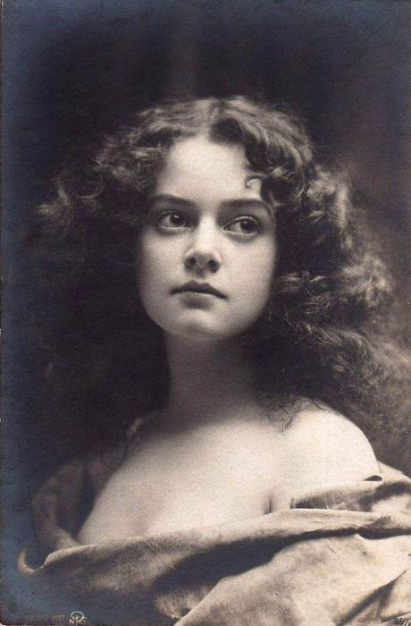 Models From a Hundred Years Ago