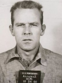 Man Who Escaped Alcatraz Sends FBI Letter 50 Years Later
