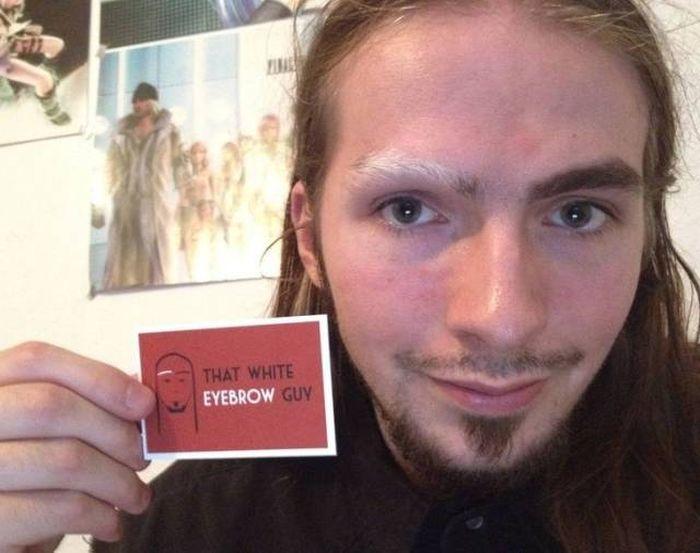 Original Business Cards