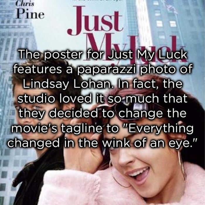 Interesting Facts About Movies