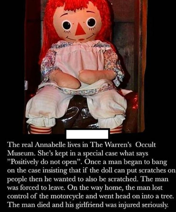 Scary Stories, part 2