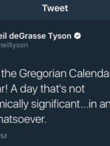 Neil deGrasse Tyson Is Kind Of A Jerk