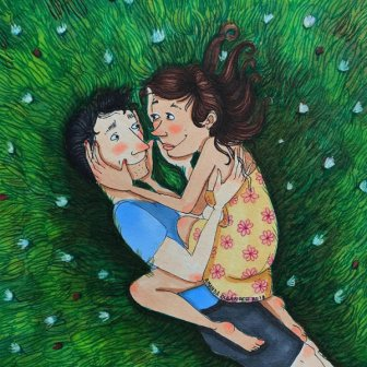 Drawings About Relationship