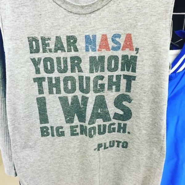 Found In Thrift Shops