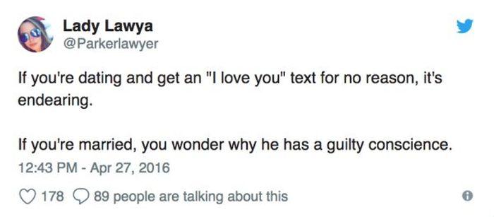 Dating Versus Marriage