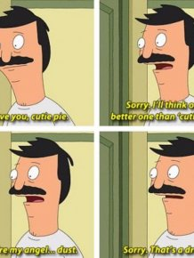 Funny Moments From 'Bob's Burgers'