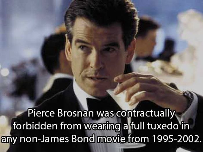 Movie Facts, part 4