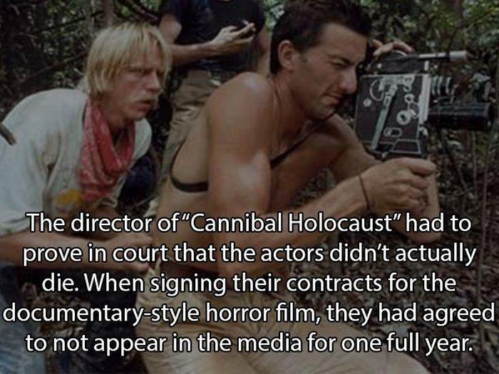Movie Facts, part 4