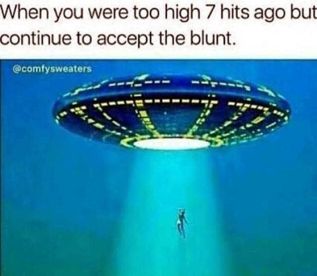 Stoner Memes