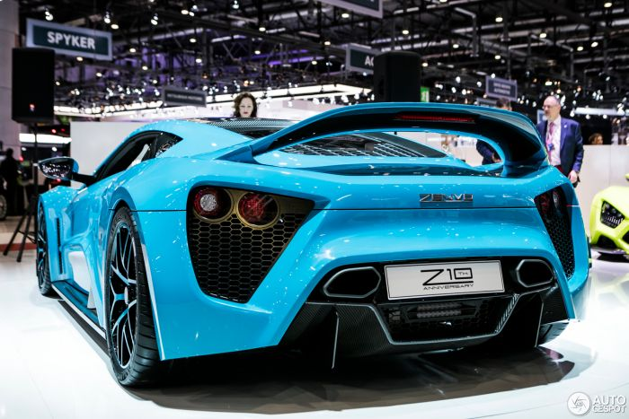 Very Expensive Cars