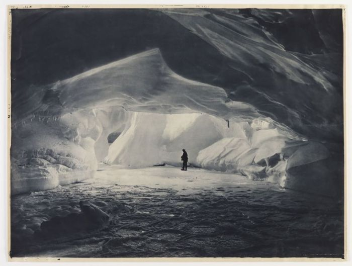 Photos From The First Australian Antarctic Expedition Of 1911-1914, part 19111914