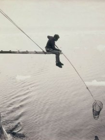 Photos From The First Australian Antarctic Expedition Of 1911-1914