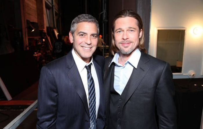 Famous Co-Starring Actors