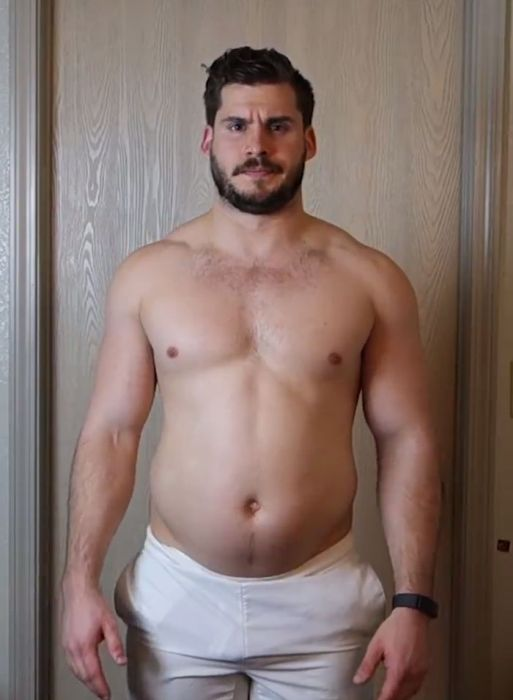 Unbelievable 12-Week Body Transformation