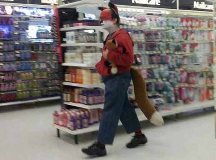 People Of Walmart, part 28