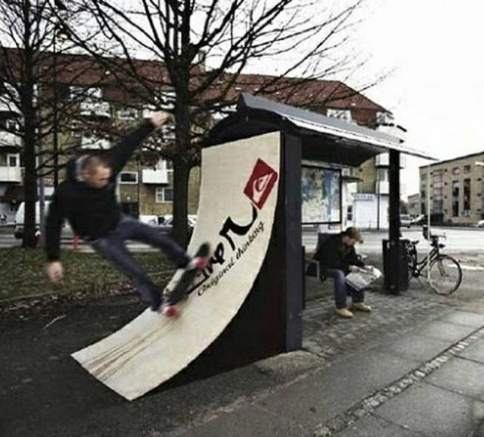 Useful Urban Things