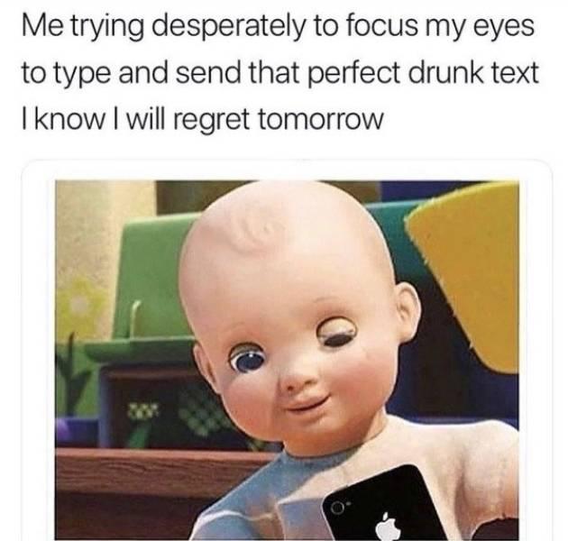 People Vs Alcohol