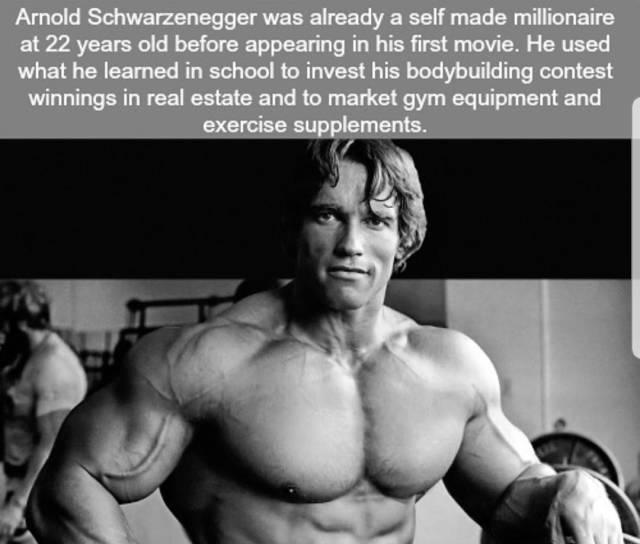 Unbelievable Facts, part 6