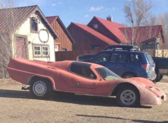 Owners Of These Cars Are Trying Too Hard To Be Different