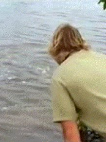 Steve Irwin GIFs