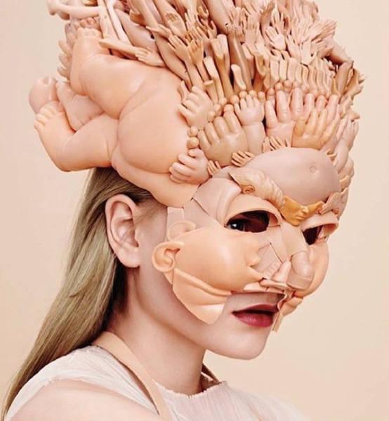 Disturbing Designs