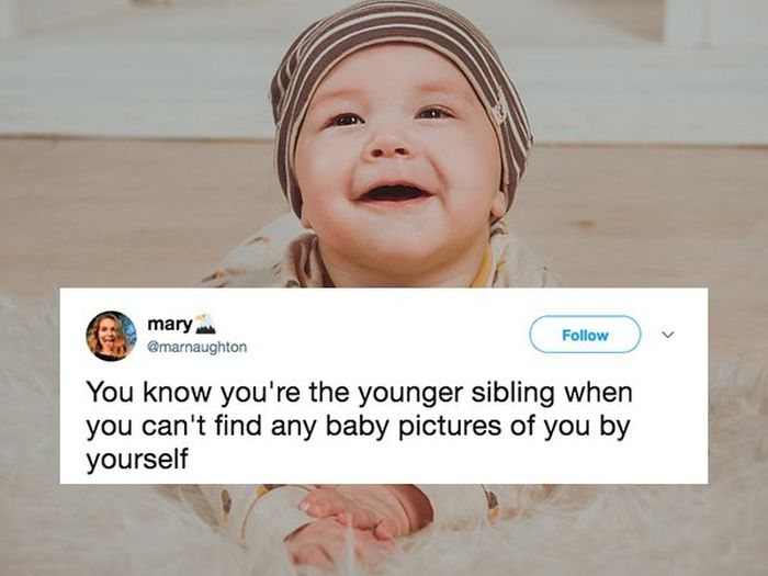 Anyone With A Sibling Can Relate To This