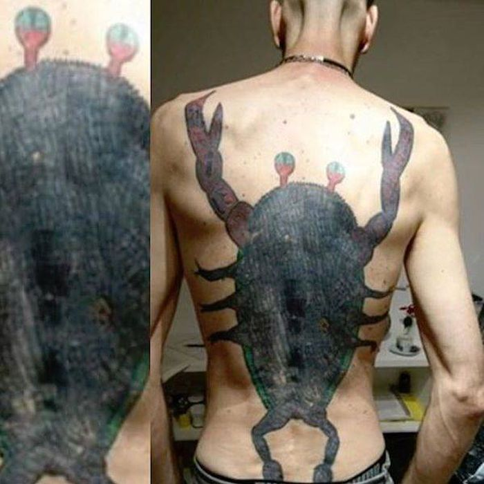 Cool Tattoos, part 2