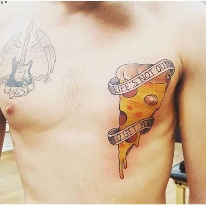 Cool Tattoos, part 2