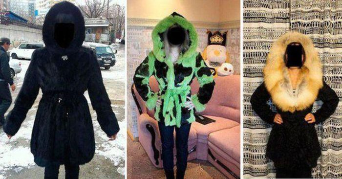 How Russians Sell Clothes Online