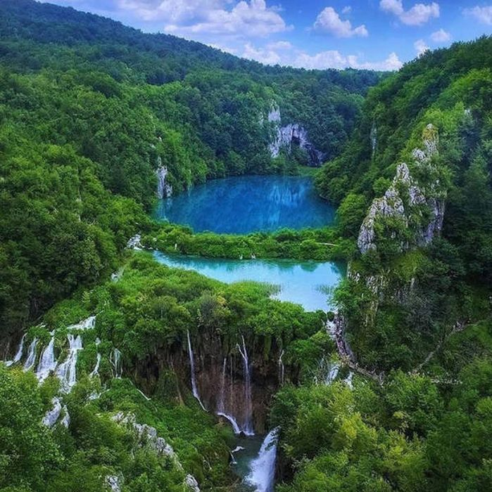 Beautiful Places, part 3