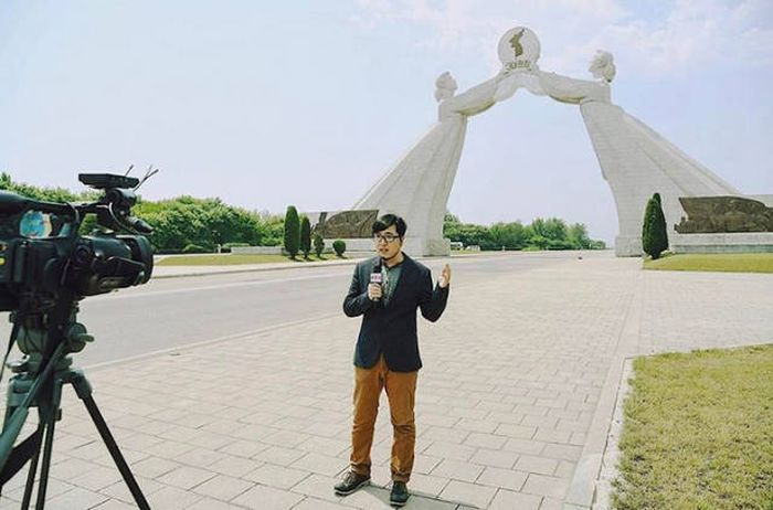 North Korea Photos From The Instagram