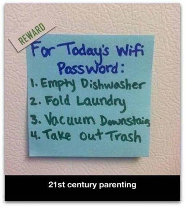 Parenting Lifehacks