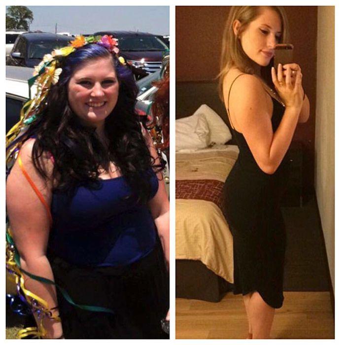 Incredible Transformations