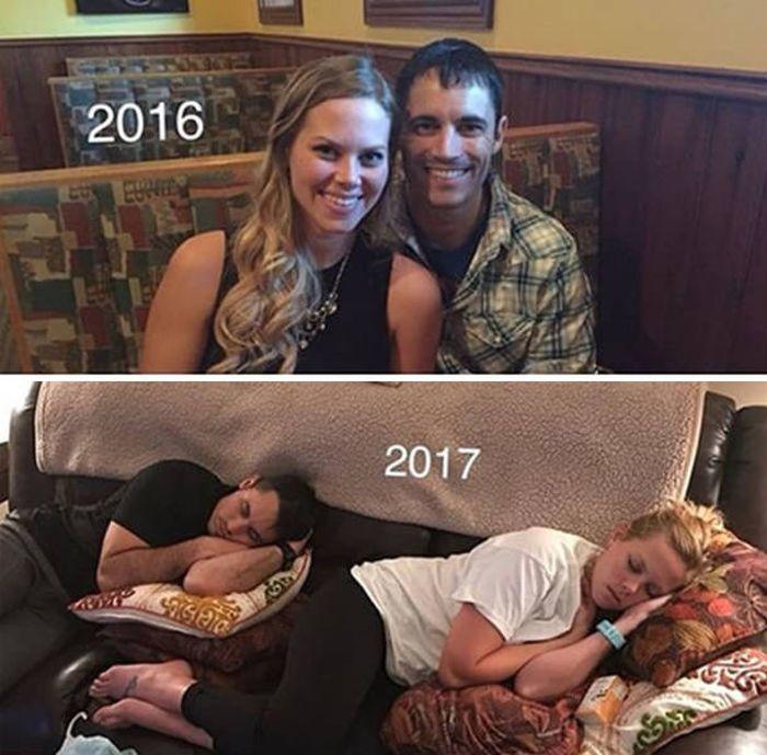 How Children Change Lives
