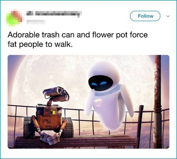 Movie Plots Seen Differently