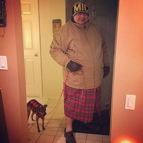 Dads Got Fashion