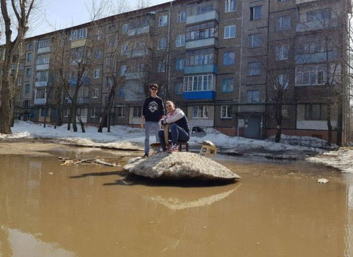 Welcome To Russia, part 5