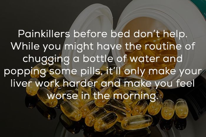 Facts About Hangovers