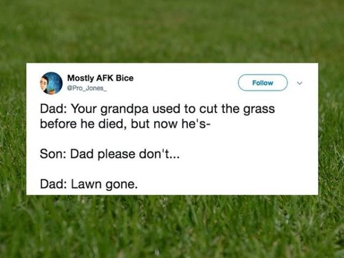 Dads Who Deserve A Place In The Dad Hall Of Fame