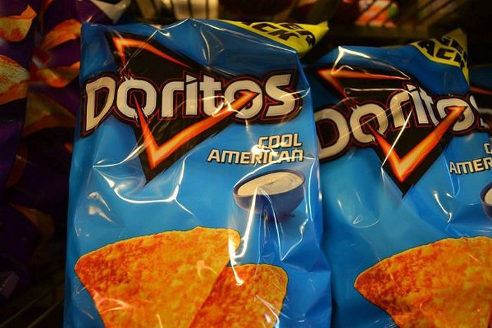 These Snacks Are Too American