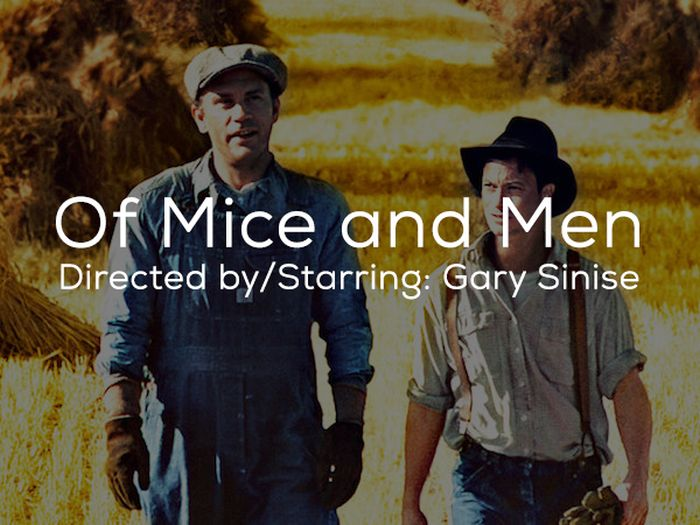 Amazing Films That Were Both Directed And Lead By The Same Star