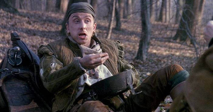 How Tim Roth Has Changed