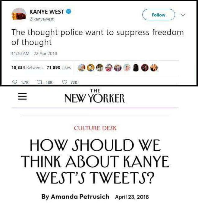 It's Weird