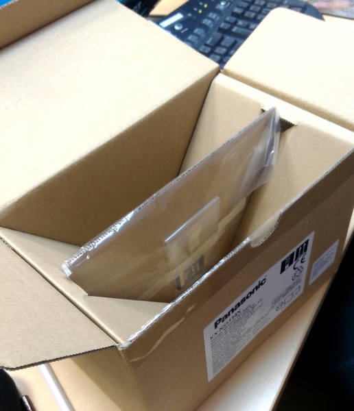 Extreme Packaging