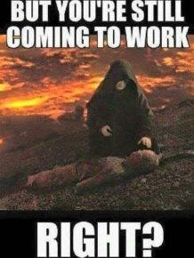 Work Memes And Fails